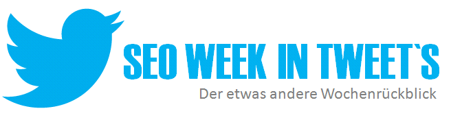 seo week in tweets